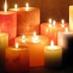 Какие бывают магические свечи