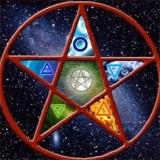 Что означает пентаграмма