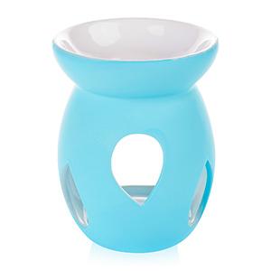 Аромалампа «Роса», голубая